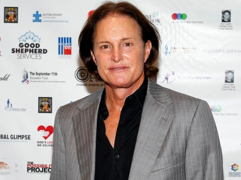 Bruce Jenner transitioning: Kim Kardashian's stepdad 'proud and excited' ahead of big Diane Sawyer reveal