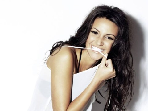 Michelle Keegan is the sexiest woman in the world, according to FHM