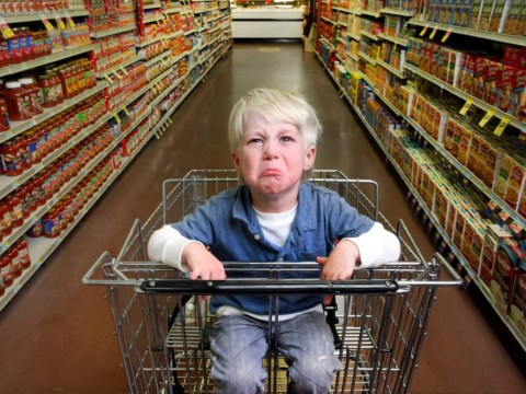 6 of the most annoying things people say when your baby cries in public