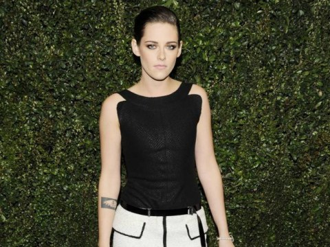 Kristen Stewart has some advice for The Force Awakens' Daisy Ridley…