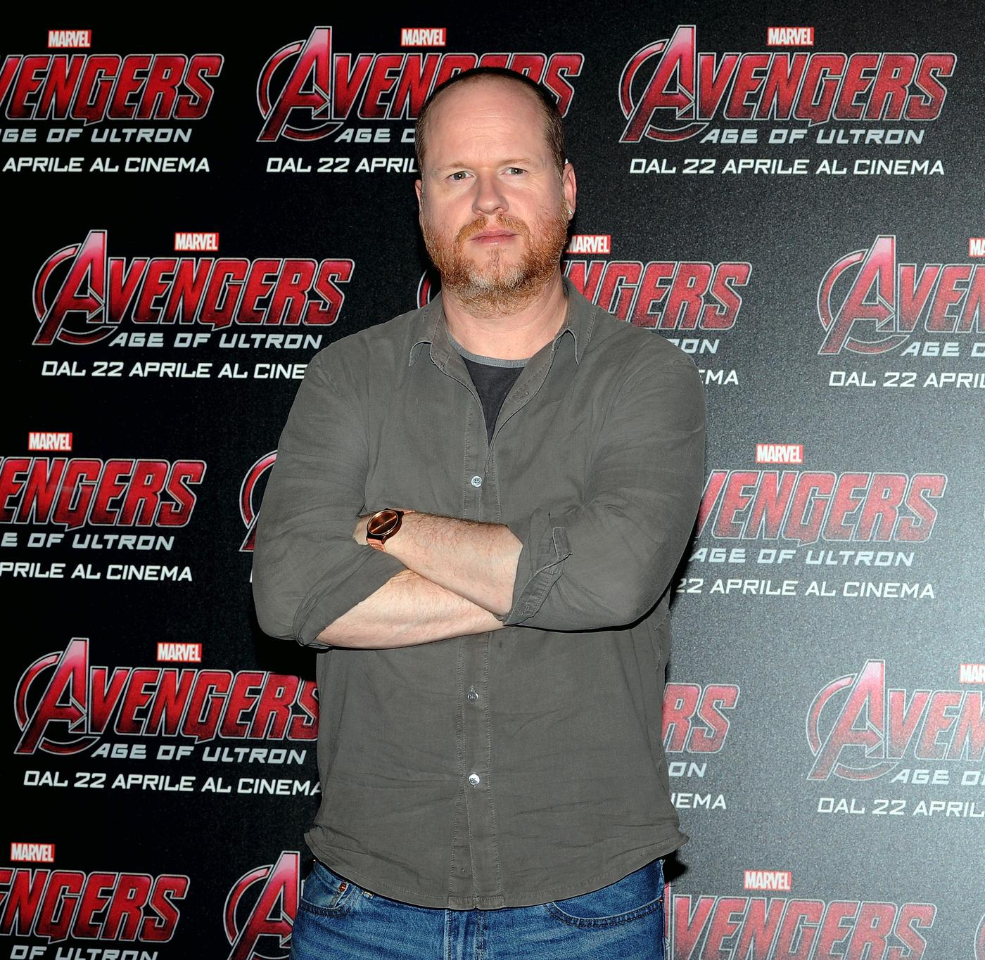 Avengers: Age Of Ultron director Joss Whedon: Firefly and Buffy still get the most fan attention