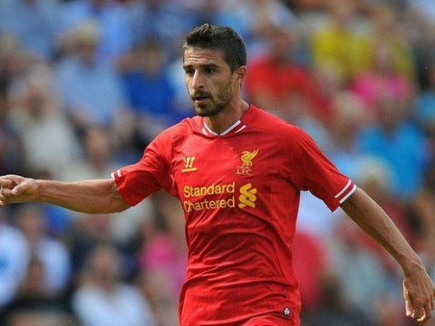 Liverpool striker Fabio Borini 'in line for SHOCK summer transfer to Lazio'