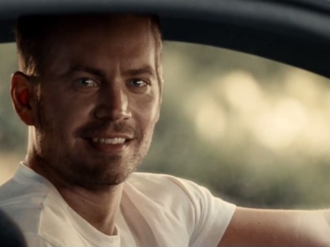 Fast And Furious 7's Paul Walker given emotional send-off in Wiz Khalifa's See You Again video