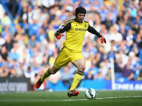 Arsenal and Paris Saint-Germain 'leading the transfer race for Chelsea goalkeeper Petr Cech'