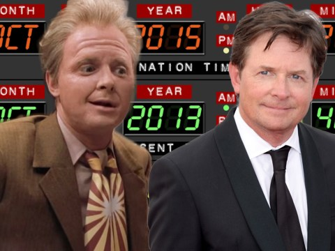 Back to the Future 2: The stars now vs what Robert Zemekis predicted