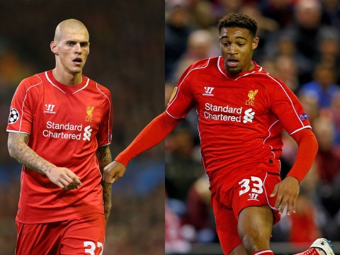 Liverpool pair Martin Skrtel and Jordon Ibe 'close to finalising contract extensions at club'