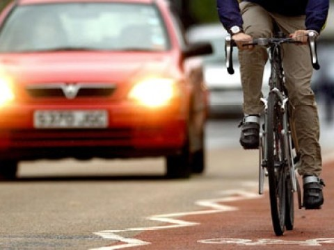 Judge tells motorist to apologise to his mum for driving close to cyclists