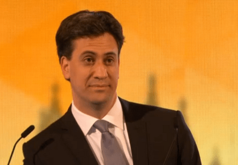 12 times Ed Miliband was a total babe