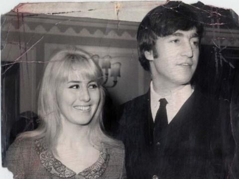 John Lennon's first wife Cynthia sensationally claimed singer Alma Cogan was the true love of her husband's life – not Yoko Ono