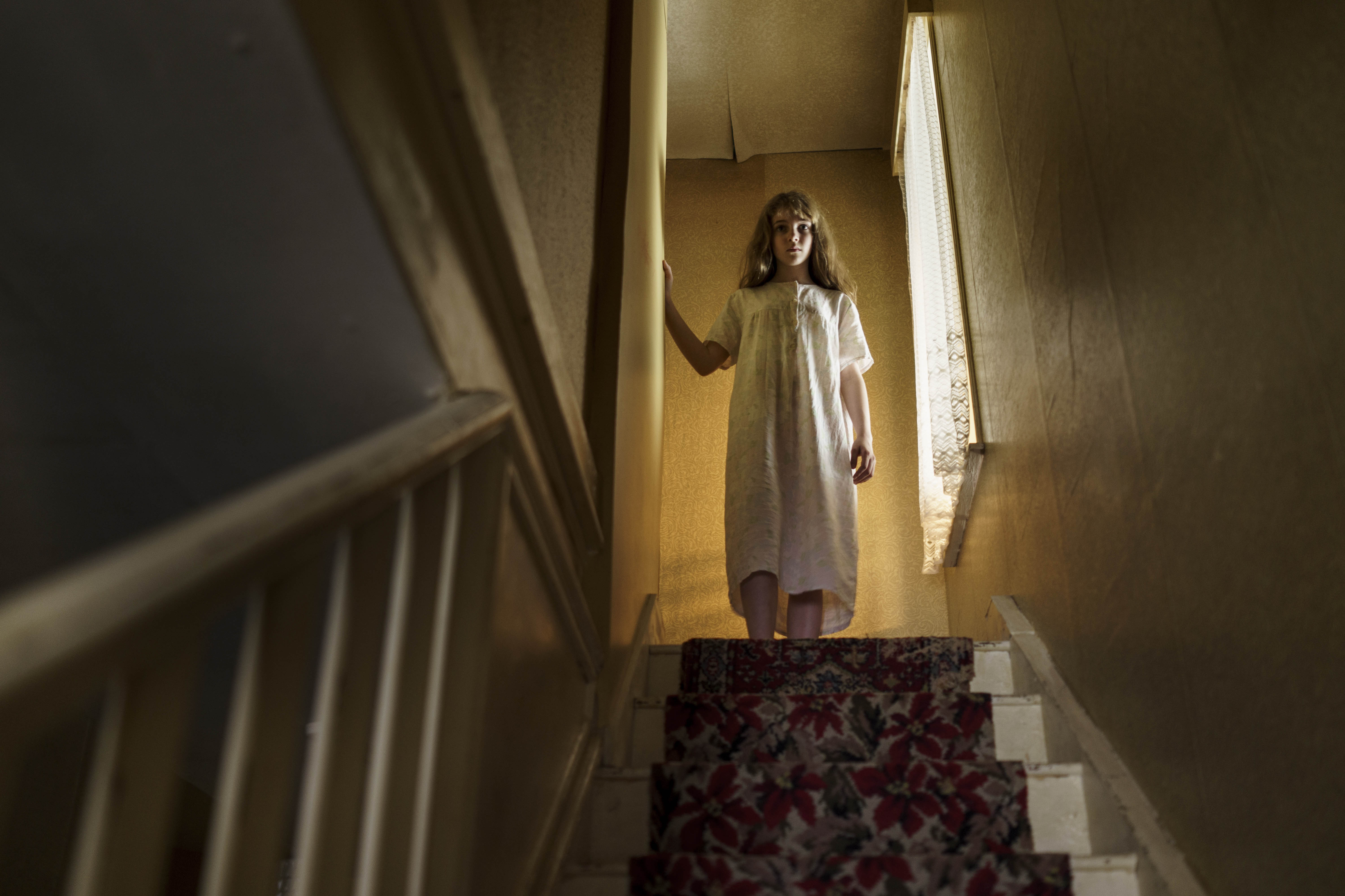 The Enfield Haunting left viewers terrified, unable to sleep and wanting more