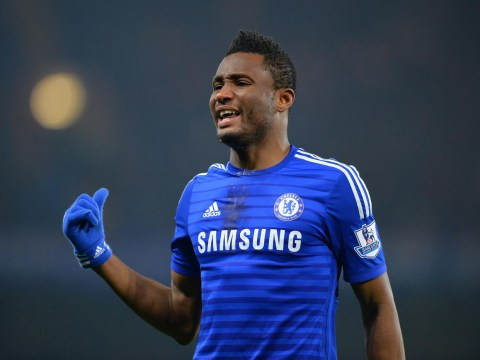 Real Madrid 'lining up shock transfer bid' for Chelsea midfielder John Obi Mikel