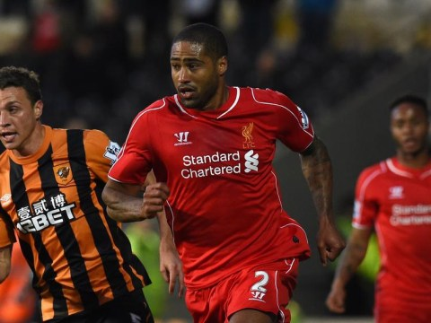 Liverpool's Glen Johnson admits he'll probably leave in the summer