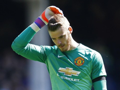 David de Gea 'tells friends he would not be able to turn down Real Madrid transfer from Manchester United'