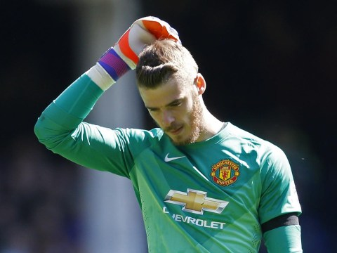 Manchester United 'offer David De Gea new £200,000-a-week deal' to snub Real Madrid