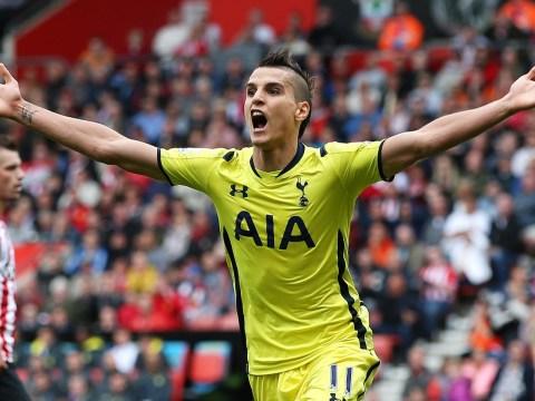 Tottenham 'ready to sell Erik Lamela and Roberto Soldado' to fund summer transfer deals