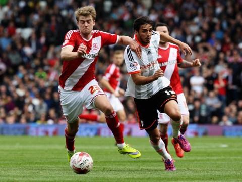 Aston Villa 'join race to complete loan transfer of Chelsea starlet Patrick Bamford'