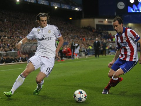 Real Madrid 'willing to listen to offers' for Manchester United transfer target Gareth Bale