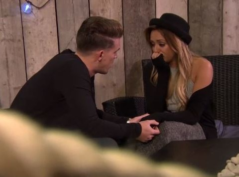Geordie Shore season 10: Charlotte Crosby 'heartbroken' Gaz Beadle dumped her for Lillie Lexie Gregg