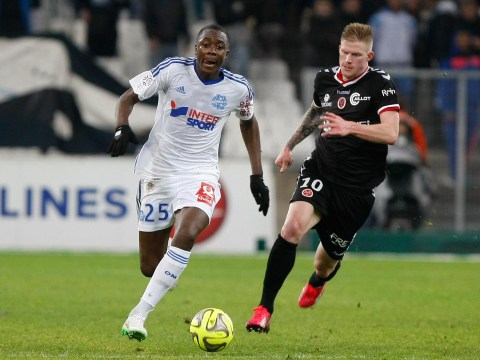 Chelsea 'ready to step up interest in transfer target Giannelli Imbula, Marseille midfielder valued at £25m'