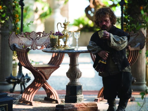 Game Of Thrones sparks surge in mead sales at Morrisons