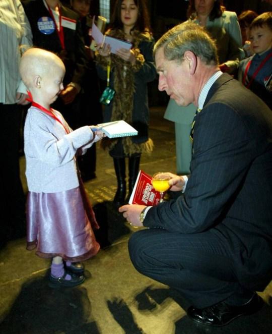 Hayley Okines: Little girl with premature aging disease dies