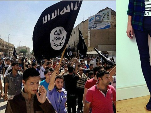 Isis has declared war on skinny jeans