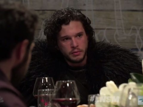 Game Of Thrones: Jon Snow at a dinner party spoof is just brilliant