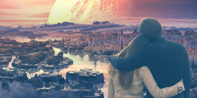 Aww - Whovian's snuggling