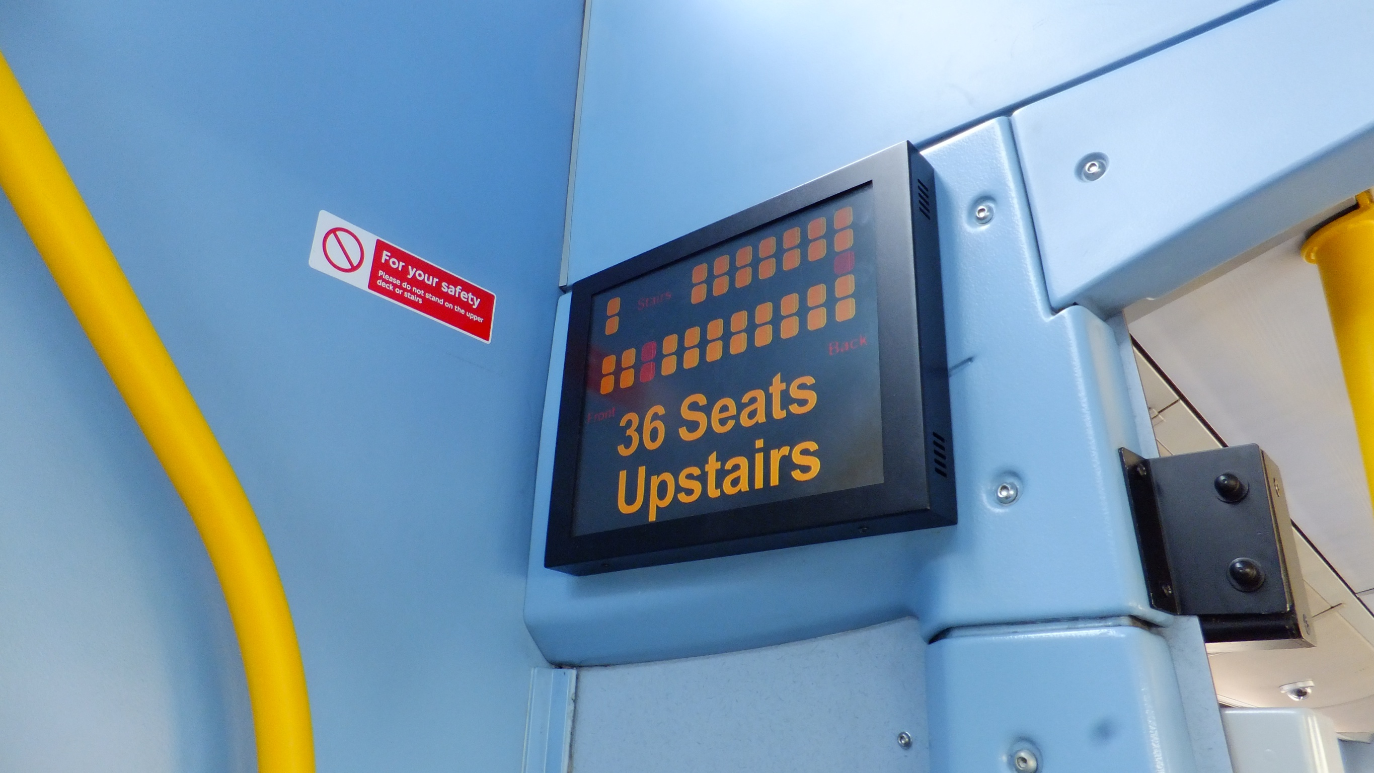 Good news, London bus fans: It will soon be easier to nab a seat