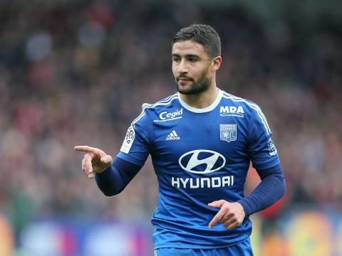 Arsenal transfer target Nabil Fekir rules out Lyon exit