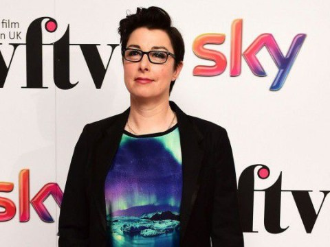 Sue Perkins hounded off Twitter by death threats after being linked to Top Gear role