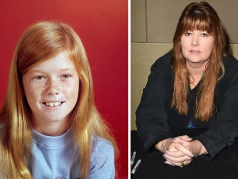 The Partridge Family star Suzanne Crough Condray dies age 52