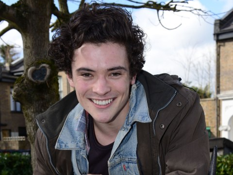 Who was EastEnders' Paul Coker, who played him and how did he die?