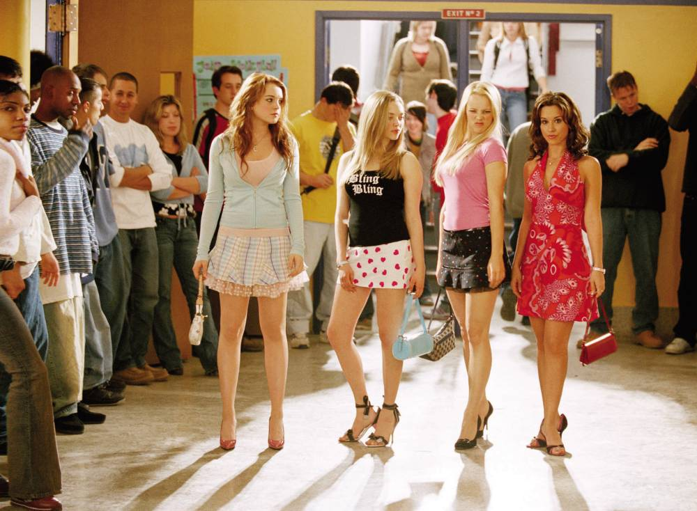 12 amazing ways to celebrate Mean Girls Day to the fullest
