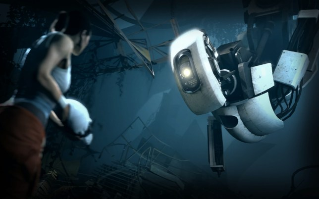 Portal 2 - not everyone's a fan