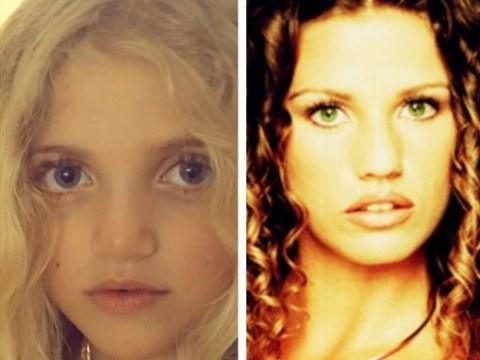Katie Price posts cute Instagram photo of daughter Princess, calls her 'prettier version of me'