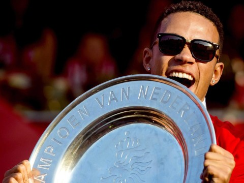 'I know nothing myself, I have nothing to say' – Memphis Depay talks down 'impending' transfer to Manchester United