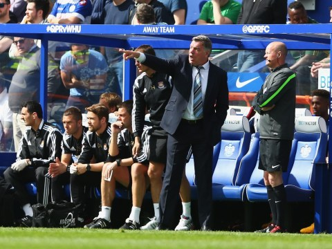 Time must be up for Sam Allardyce at West Ham after QPR draw