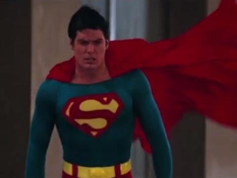 Holy ravioli! Batman v Superman: Dawn Of Justice trailer gets an awesome retro makeover