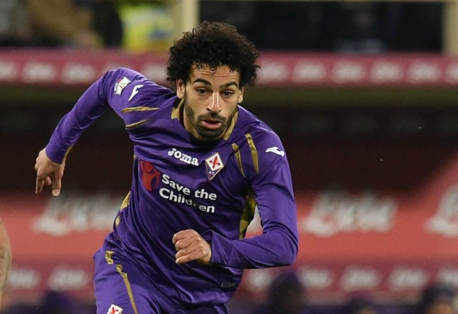 Mohamed Salah will not be at Chelsea next season (Picture:Getty)