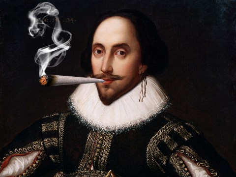 Here are eight bizarre and little-known facts about Shakespeare