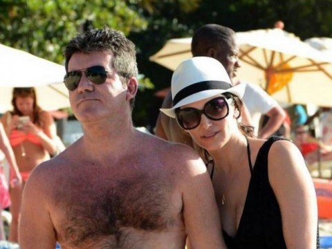 Simon Cowell and Lauren Silverman considering adoption: 'I'm beginning to warm to the idea'