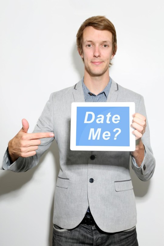 Looking for a date online