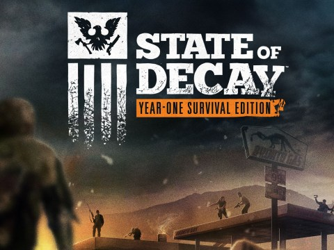 State Of Decay: Year-One Survival Edition review – update of the dead