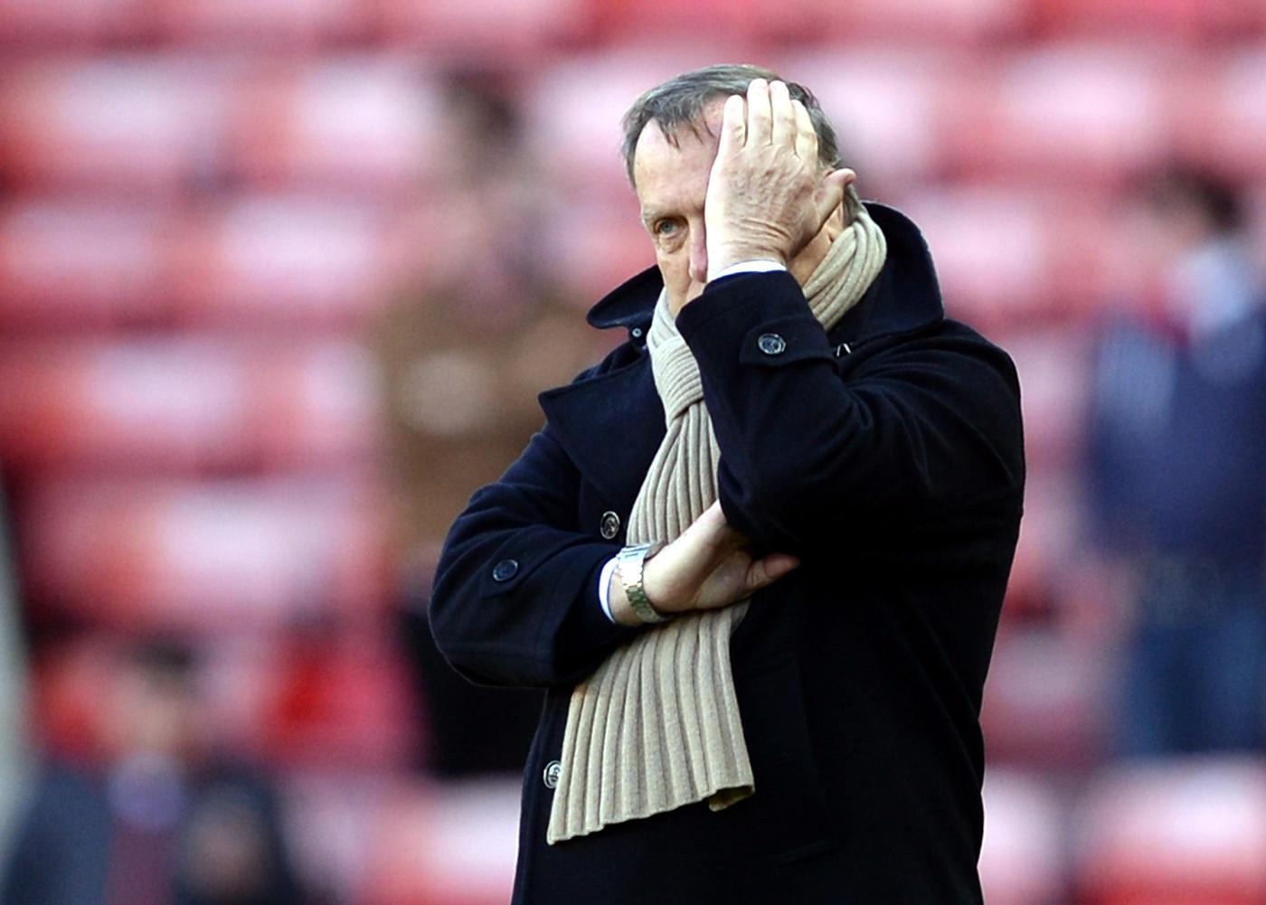 Can Sunderland get enough points to avoid relegation from the Premier League?