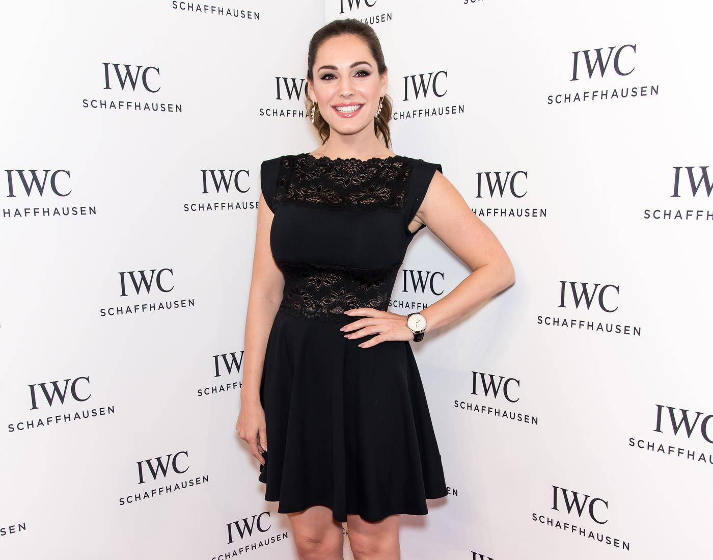 Kelly Brook is STILL annoyed at Simon Cowell over failed Britain's Got Talent judging stint