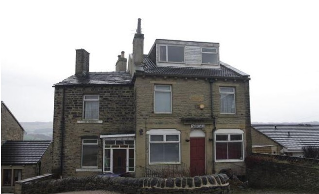 Fancy a seven bedroom detached house for £150k? Head to Yorkshire