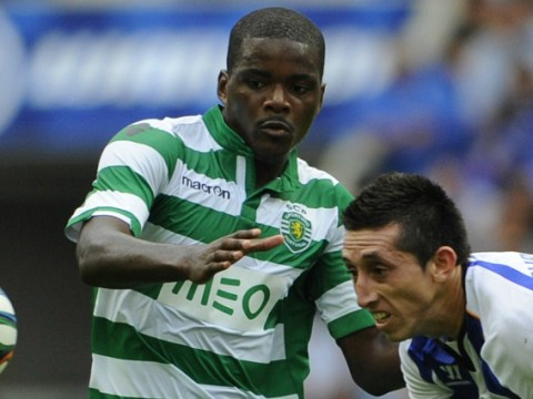 Arsenal 'AGREE transfer fee to sign Sporting Lisbon's William Carvalho'