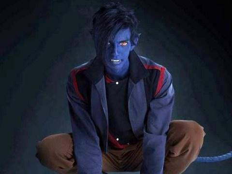 Here's our first look at Kodi Smit-McPhee as X-Men: Apocalypse's Nightcrawler