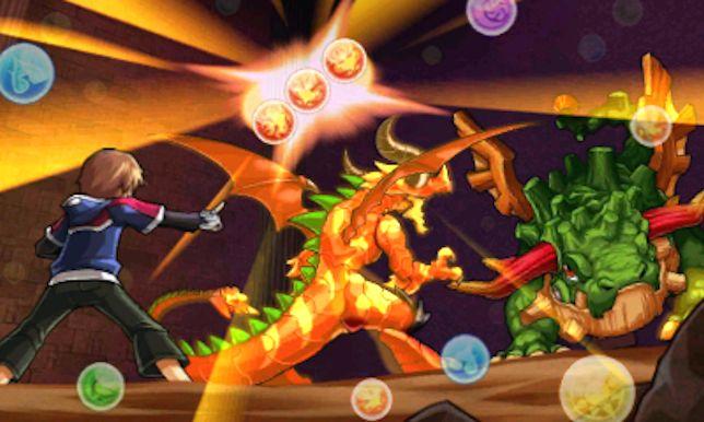 Puzzle & Dragons Z + Puzzle & Dragons: Super Mario Bros. Edition (3DS) - no longer free